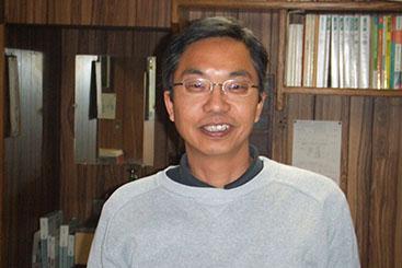 弟 小野田 安宏
